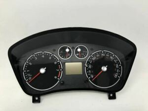 2012 2013 Ford Transit Connect Speedometer Instrument Cluster 67490k Mph W846