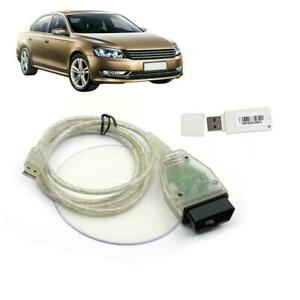 Vag Can Pro Can Bus Uds K Line S W Version 5 5 1 Vcp Scanner Special For Audi Vw