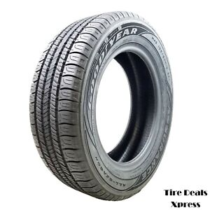 4 Four 195 60r15 Goodyear Assurance All Season 88t 1956015 Tire Pn 407740374