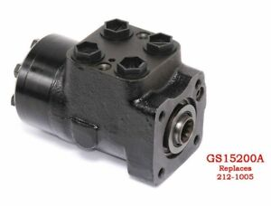 Char Lynn 212 1005 001 002 Steering Valve Replacement