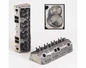 Dart Iron Eagle Platinum Cylinder Head 10711143p