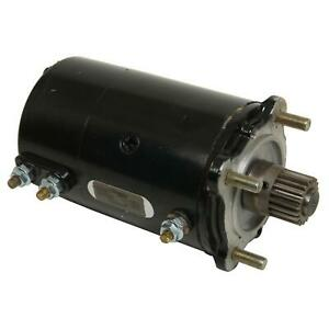 Winch Motor Replacement Atv2500 Each 251214