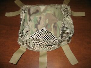 FirstSpear hybrid helmet cover Ops Core FAST high cut ML Multicam Prototype