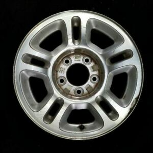 16 Inch Ford Expedition 2000 002 Oem Factory Original Alloy Wheel Rim 3395