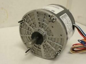 168289 New no Box Marathon Wc 48a11t433c Ac Motor 1 6hp 115 208 230v 1075rpm