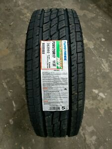 P265 70r17 Toyo Open Country H t 113t Blk set Of 4