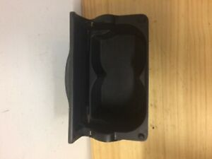 02 06 Toyota Camry Cupholder Cup Holder Assembly Oem 2002 2003 2004 2005 2006