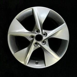 18 Inch Toyota Camry 2012 2013 2014 Oem Factory Original Alloy Wheel Rim 69605