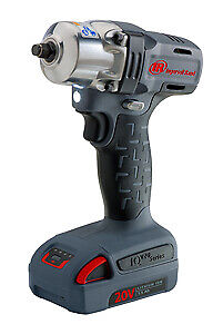 Ingersoll Rand W5150 1 2 Drive 20v Standard Torque Cordless Impact Tool Only