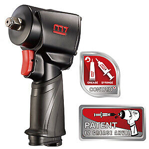 Calvan Alstart Nc 4650hb 1 2 Air Impact Wrench 650ft lbs