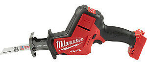 Milwaukee M18 Fuel Hacksaw tool Only