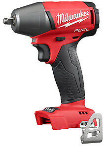 Milwaukee 2754 20 M18 Fuel 3 8 Compact Impact Wrench With Friction Ring