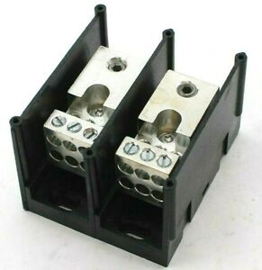 Ferraz Shawmut 67562 Power Distribution Block