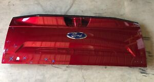 2018 2019 Ford F 150 F150 Tailgate Tail Gate Oem Red