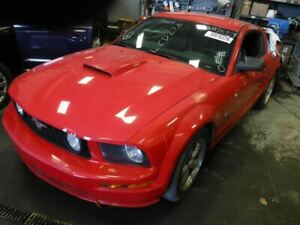 Manual Transmission 2005 2010 Ford Mustang 5 Speed 4 6l 3v 866376