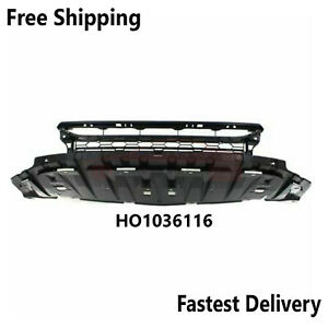 New For Honda Civic 2013 15 Front Grille Fits Ho1036116 71105tr7a51 Si Coupe 2 D