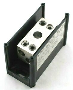 Gould Shawmut 67021 Power Distribution Block