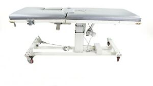 American Echo Inc Ultrasound Positioning Table 595962