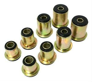 Energy Suspension Black Front Control Arm Bushing Set 1975 1979 Chevrolet Nova