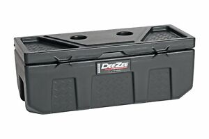 Truck Bed Tool Box Storage Atv Gator Four Wheeler Trailer Utility C