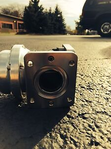 Brand New Porsche 944 Turbo Tial 38mm Wastegate With Adapter Plate Kit F38