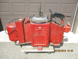 Coats 2020 Tire Changer Used Works