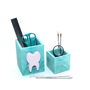 Dentist Gift Tooth Pencil Holder Dental Student Gift Pen Cup Future Dentist Gift