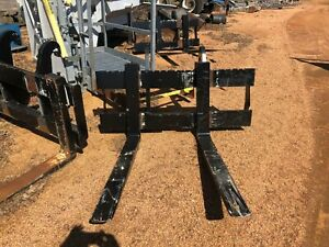 48 Forks For Caterpillar It28 Loader And Others