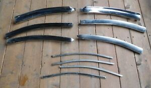 Nos 1946 1947 1948 Plymouth Grille Bars 46 47 48