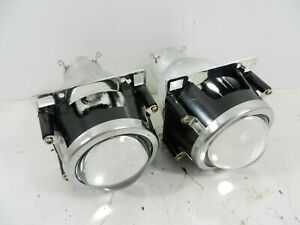 Low Beam D2s D4s Hid Projector Headlight Xenon Retrofit Clear Lens Morimoto