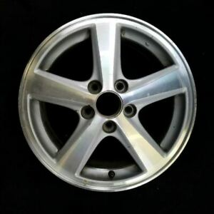 16 Inch Honda Accord 2003 2005 Oem Factory Original Alloy Wheel Rim 63857b