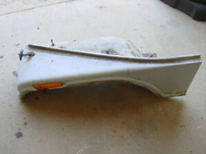 75 86 Jeep Cj Drivers Lh Side Fender Factory Oem Cj5 Cj7 Scrambler Drivers