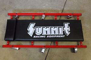 Summit Racing Creeper Sum 900019 36 Long X 17 Wide Plus Two Parts Trays New