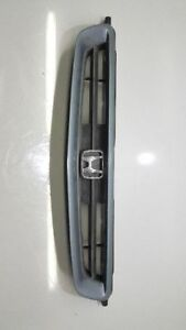 96 97 98 Honda Civic Front Grille 2 Door Coupe 71121s00a01zl Oem