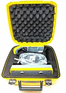 Trimble Power Kit 5 Battery Dual Bay Charger For Total Stations R10 Mt1000
