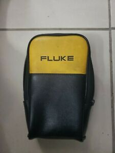 Fluke 87 True Rms Multimeter Leads Fully Tested Please See All Picture