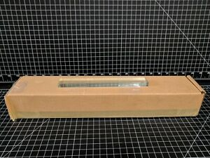 Ted Pella Ultramicrotome Glass Plates 8 X 1 X 10mm Microtome Knife 8035 25 200