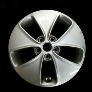 16 Inch Kia Soul 2014 2015 2016 Oem Factory Original Alloy Wheel Rim 74692b