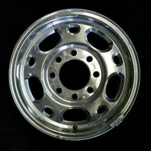 16 Inch Gmc Sierra 1500 2500 Pickup 1999 2010 Oem Factory Alloy Wheel Rim 5079