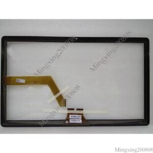 For 23 8 Dell Inspiron 3455 3455 r2448w Lcd Touch Screen Digitizer Black Border