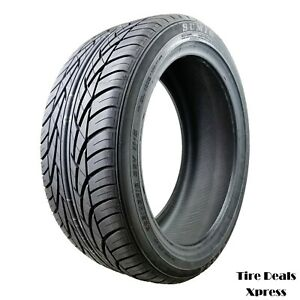 2 two New 225 45r18 Sumic Gt a 95v Bsw 2254518 Tire Pn 5514064