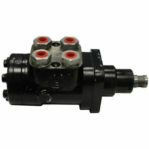Steering Motor For Ford New Holland Tractor 550 8730 Others 86585452