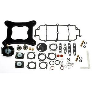 Standard Motor Products 1693 Carburetor Rebuild Kit Holley 4010 Kit
