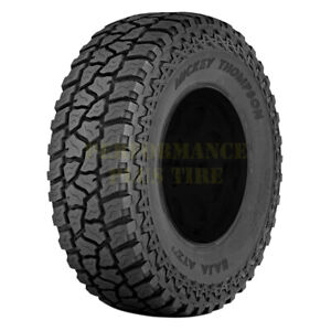 Mickey Thompson Baja Atzp3 Lt305 60r18 121 118q 10 Ply quantity Of 4