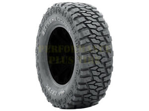 Dick Cepek Extreme Country Lt315 75r16 127 124q Owl 10 Ply quantity Of 4
