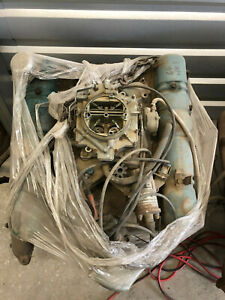 Buick Nailhead Engine For Sale