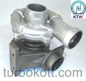 Ford Powerstroke Diesel Turbocharger High Low 2008 2010 6 4l F Series