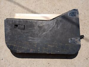 1987 1995 Jeep Wrangler Yj Half Hard Right Door Passenger Side