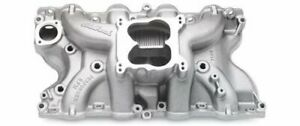 Edelbrock Performer Rpm Intake Manifold 7166 Ford 429 460 Fits Stock Heads