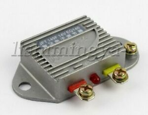 14v 1000w Electronic Voltage Regulator For All Car Universal